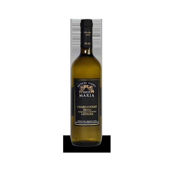chardonnay friuli DOP